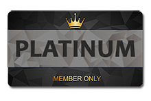 Pugachev Platinum Card