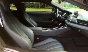 BMWi8-Passenger